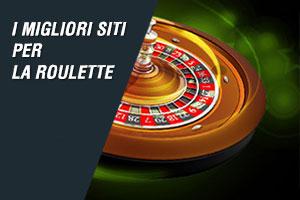 Migliori siti roulette online captain cook casino bonus