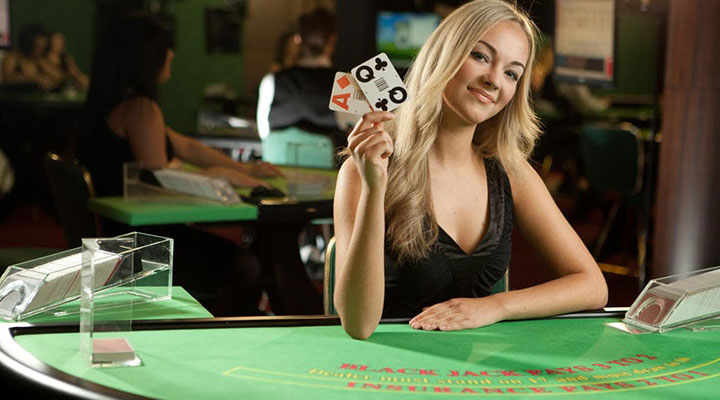 european blackjack live dealer