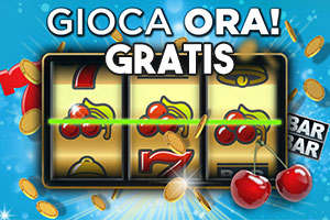 Slot machine bar gioca gratis