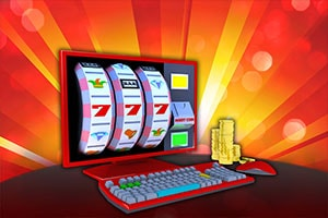 choose online casino