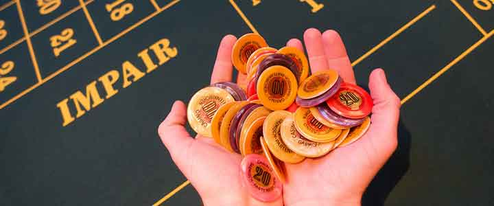french roulette advantages