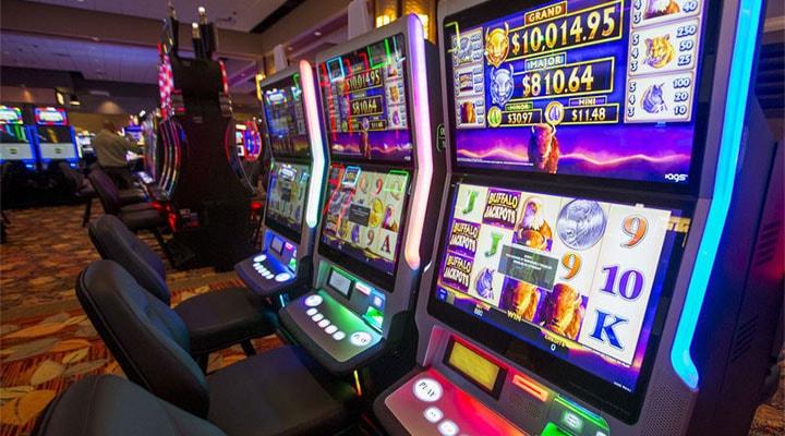 come scegliere la slot machine giusta