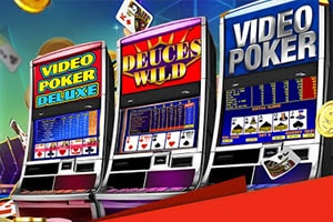demo video poker
