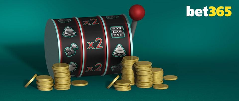 bet365 casino featured