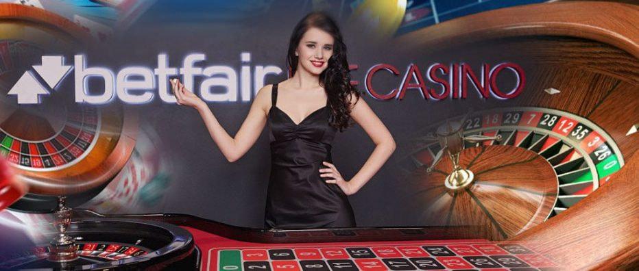 betfair casino featured