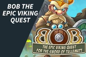 Bob the Epic Viking Quest