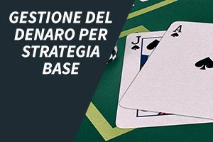 Gestione Del Denaro Per Strategia Base