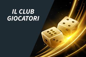Il Club Giocatori