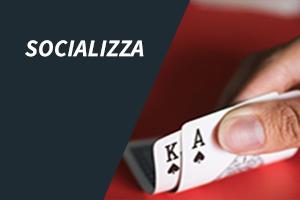 Socializza