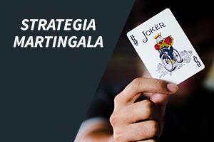 Strategia Martingala