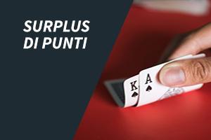 Surplus Di Punti