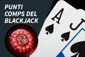 Punti Comps Del Blackjack
