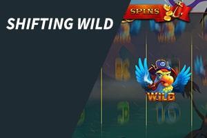 Shifting Wild