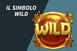 Il simbolo Wild