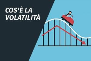 Cos'è la volatilità