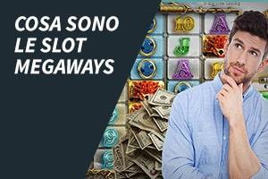 Cosa sono le slot Megaways