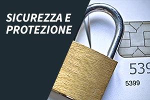 Sicurezza e protezione
